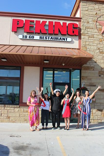 Ribbon Cutting: Peking Restaurant