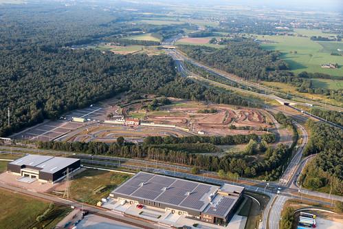 Motorpark Nieuw Zevenbergen