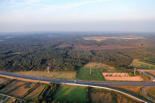 A50 en Maashorst