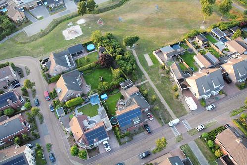 Vendelweg, Nistelrode
