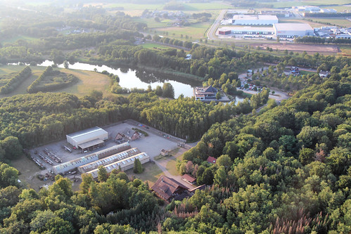 Houthandel Neelen en bomenpark