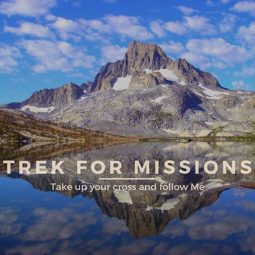 OCMC News - OCMC Trek for Missions