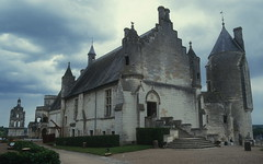 Loches 1987 - Photo of Saint-Hippolyte