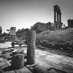 Roman Forum, Rome, Italy - https://www.flickr.com/people/26884490@N08/