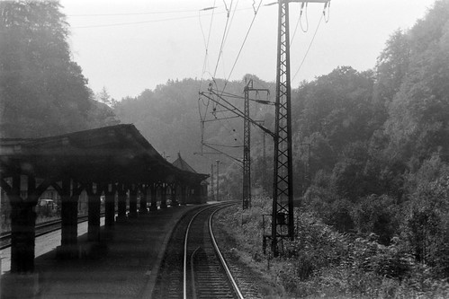 Bahnhof Edle Krone