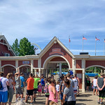 Primary photo for Day 2 - Kentucky Kingdom and Stricker's Grove