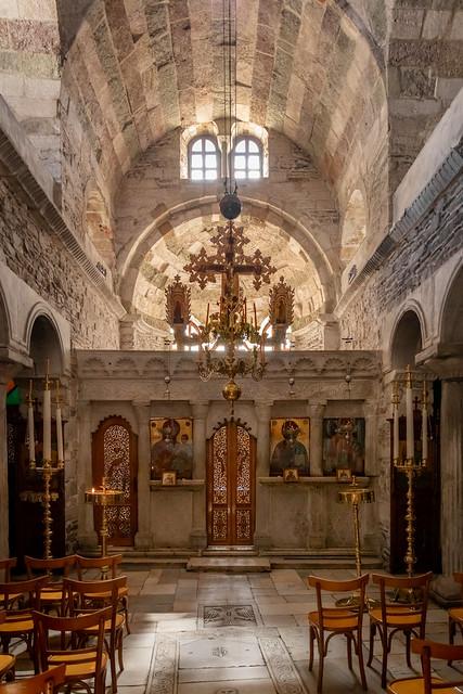 Church of Panaya of Ekatontapiliani