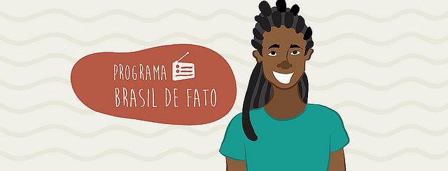 Nosso programa vai ao ar aos sábados e domingos em rádios das cidades de Ponta Grossa, Paulo Frontin, Paula Freitas e Turvo - Créditos: Gabi Lucena