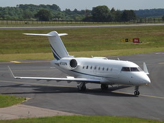 N732PA Bombardier Canadair Challenger 601-3A (TVPX ARS Inc Trustee)