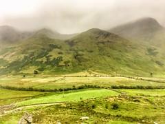 Fairy Glen, Wales