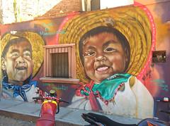 San Miguel de Allende, Mexico - Day 2