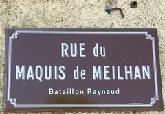 Bataillon Raynaud, Masseube, France, Mobile 1