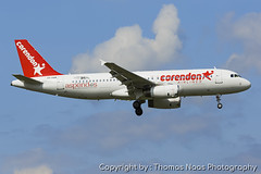 Corendon Airlines, ZS-GAW : The year of Aspendos in Antalya 2019