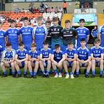 Electric Ireland Ulster GAA Football Minor Championship Final 2019