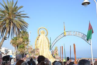 Procesión Carmen de Pedregalejo 2019 (119)