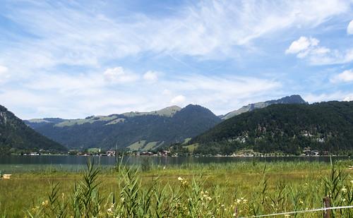 Walchsee Lake (II)