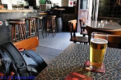 Berlim - pub em Kreusberg