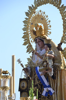 Procesión Carmen de Pedregalejo 2019 (92)