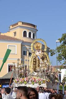 Procesión Carmen de Pedregalejo 2019 (34)