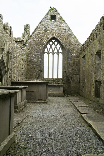 Friary of Ross