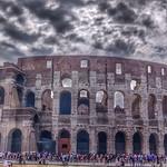 Il Colosseo; L'anfiteatro Flavio - https://www.flickr.com/people/128461231@N07/