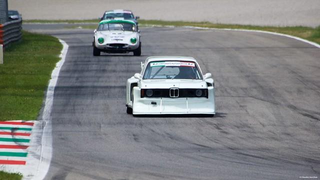IMGP7602 N.175, Giovanni Ambroso, Bruno Jarach, BMW 323I, Team Italia