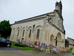Ronsenac - church (2)