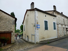 Ronsenac - Dan's house