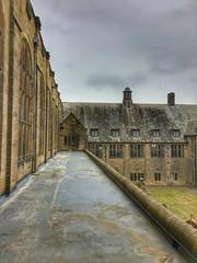 Bangor University, Wales
