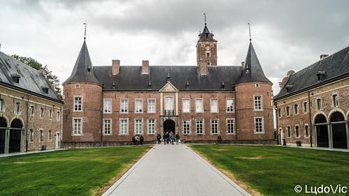 Château d'Alden Biesen (05)