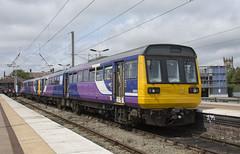 UK Class 142
