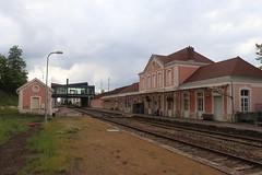 Stacja Le Creusot-Ville