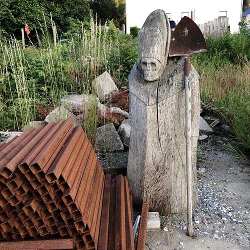 Sculpture, Unknown Artist