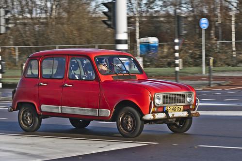 Renault 4 GTL 1987 (5611)