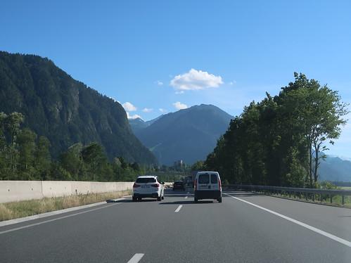 Roads of Austria
