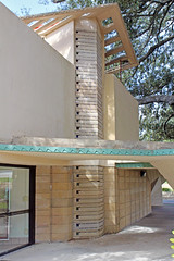 Thad Buckner Building, Florida Southern College