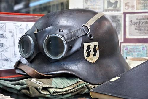 Casamate Hesch- Line Maginot