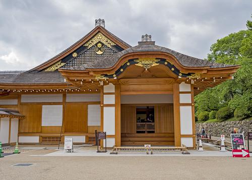 Nagoya Castle, 05