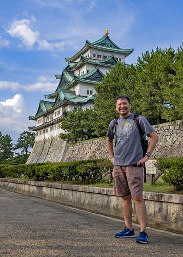 Nagoya Castle, 14