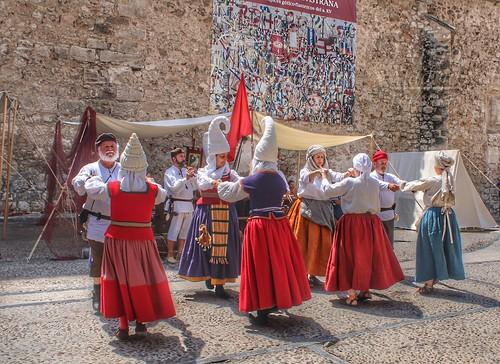 Festival Ducal en Pastrana