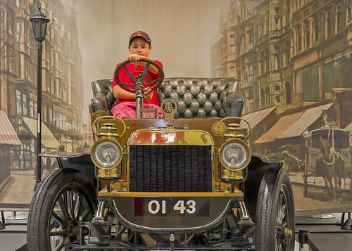 Toyota Automobile Museum, 01