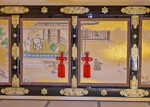 Nagoya Castle, 10