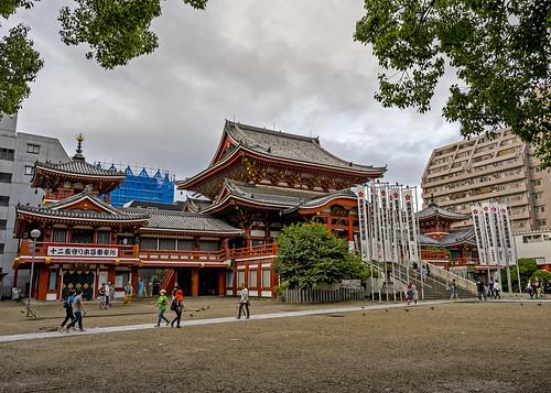 Nagoya, 11