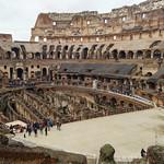 Colosseum - https://www.flickr.com/people/138177073@N04/