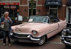 1956 Cadillac Series 62 Sedan de Ville