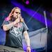 Sfeer vrijdag - Dynamo Metalfest (Eindhoven) 20/07/2019