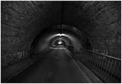 Tunnelstraße (II)