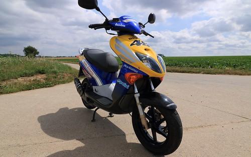 Honda X8RS