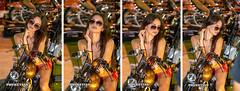 Beautiful girl at Phuket Bike Week 2019, Patong beach, Thailand      XOKA1825 - 4in1-s-fhd