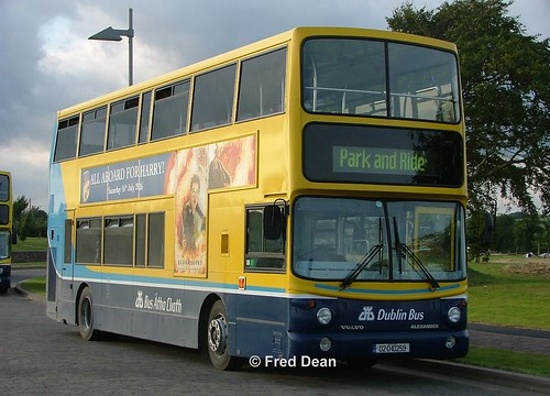 Dublin Bus AV259 (02D10259).